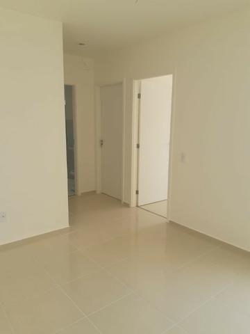Alugo Apartamento - Condomínio Mais Viver Águas Claras - Foto 10