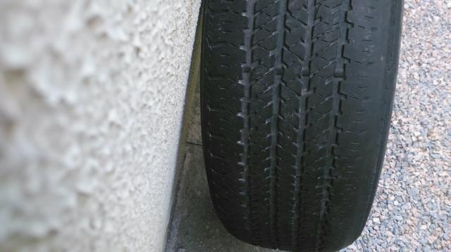 4 Pneus para pickups aro 18 - Foto 4