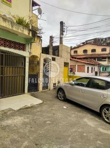Casa 3/4 sendo 1 Suíte, 110m² - Daniel Lisboa (VT01) - Foto 3