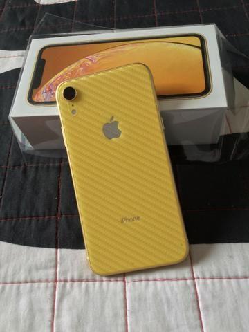 Iphone Xr 256gb com garantia - Foto 2