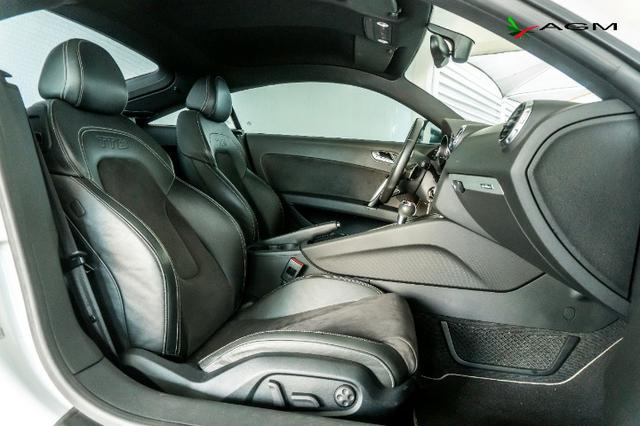 Audi TTS 2012 - Foto 6