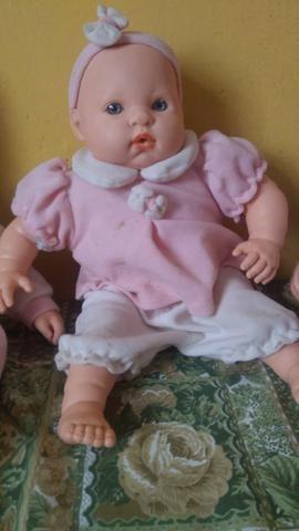 Bonecas Rosas - Foto 3