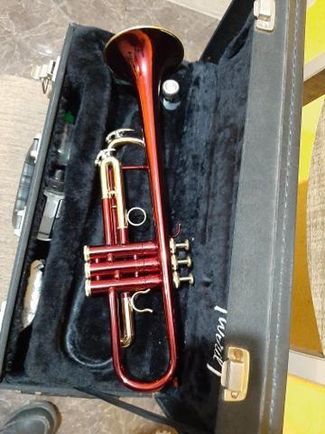 Urgente, Torro, trompete e trombone