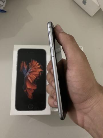 IPhone 6s 16GB CINZA ESPACIAL - Foto 4