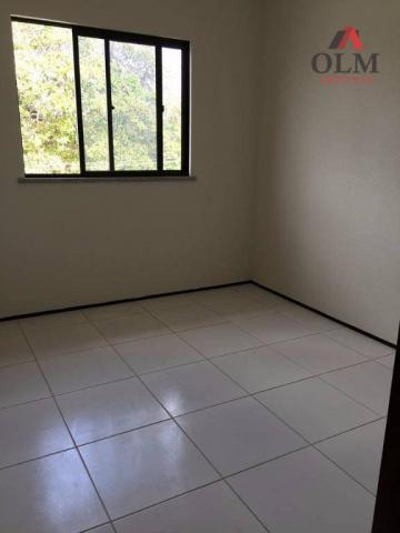 Apartamento residencial à venda, Mondubim, Fortaleza. - Foto 14