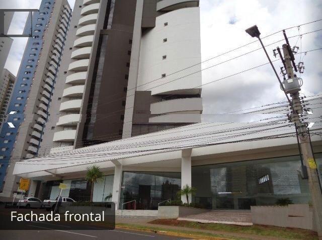 Amplo Espaço Comercial em frente ao Shopping Campo Grande Edifício Grand Tower - Foto 18