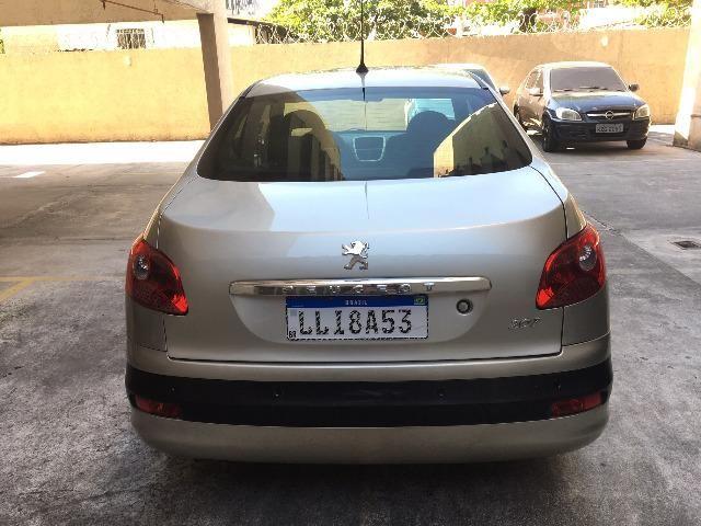 Peugeot 207 XS Aut GNV 5ª G 16m3 Muito Novo de Mulher - Foto 6