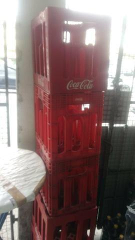 Caixas vazias cola cola - Foto 2