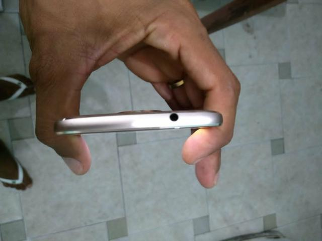 Moto G5s plus troco por iPhone 6 - Foto 2