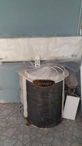 Ar condicionado midea 18000btus - Foto 2