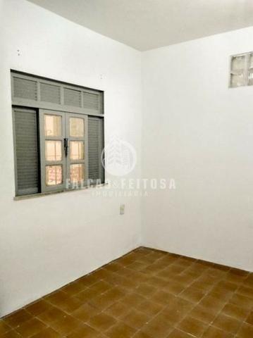 Casa 3/4 sendo 1 Suíte, 110m² - Daniel Lisboa (VT01) - Foto 8