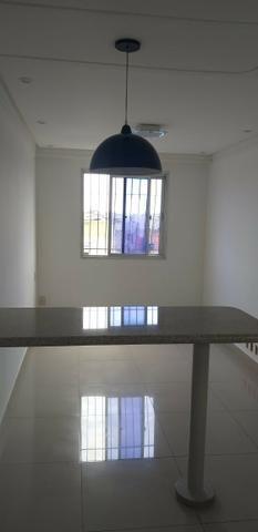 Lindo Apartamento em André Carloni