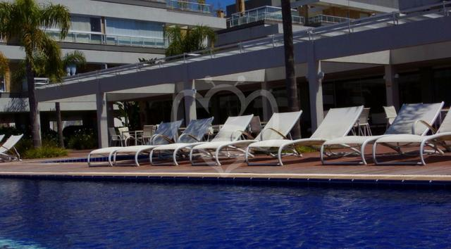 Cobertura 3 dorm (2 duites) Campeche- Florianopolis - Foto 18