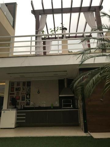 Casa com 5 quartos na Mário Guimarães centro de nova Iguaçu - Foto 13