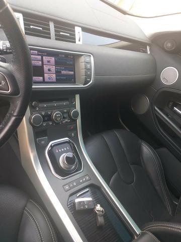 Land Rover edição limitada semi nova - Foto 11