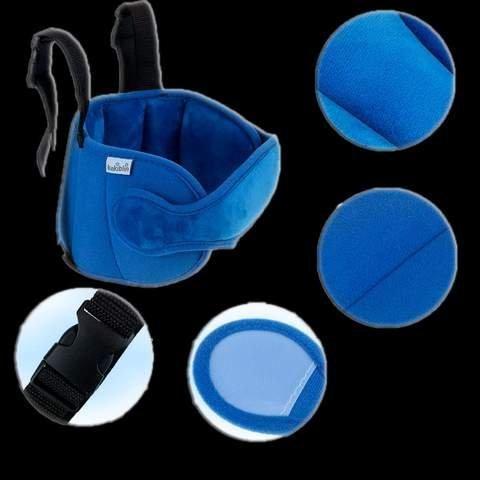 Apoio suporte cabeça proteção para cadeirinha de carro,bebê, criança e idosos
