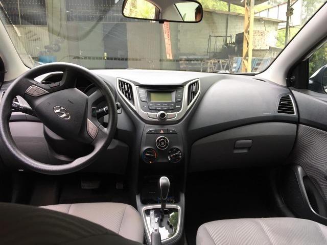 Hyundai Hb20s 1.6 Confort Plus 16V Flex Automático - Foto 2
