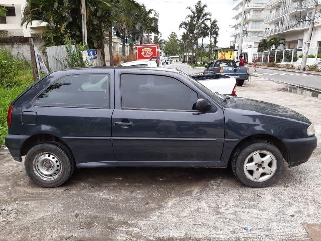 Gol Special 1.0 ano 2002 - Foto 4