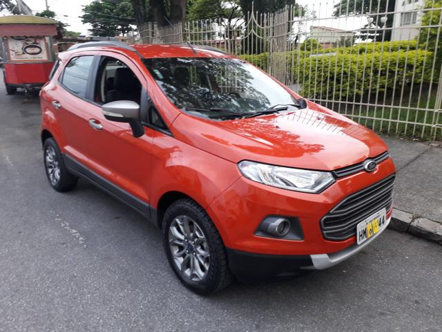 Ford EcoSport Freestyle 1.6 2013 $ 41.900