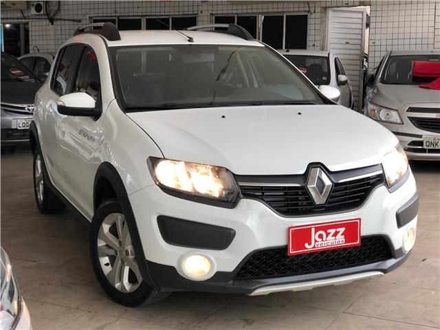 Renault Sandero 1.6 16v sce flex stepway manual - Foto 2