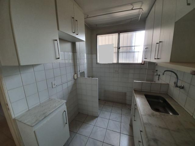 Apartamento de 02 quartos, 01 garagem demarcada - isento iptu no jardim américa!! - Foto 16