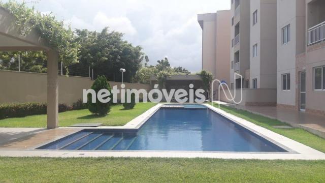 Apartamento à venda com 3 dormitórios em Cajazeiras, Fortaleza cod:732175 - Foto 7