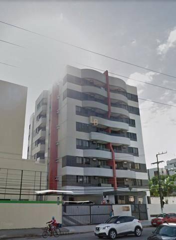 Edf. Vivart Apartamento com 3 dormitórios à venda, 83 m² por R$ 420.000 - Jatiúca - Maceió - Foto 19