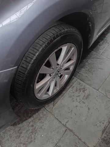 Honda civic lxs 16v/// entrada 15mil + parcelas fixas 950.00 - Foto 5