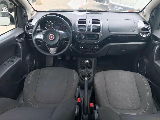 Fiat grand siena 2018 1.4 completo flex - Foto 2