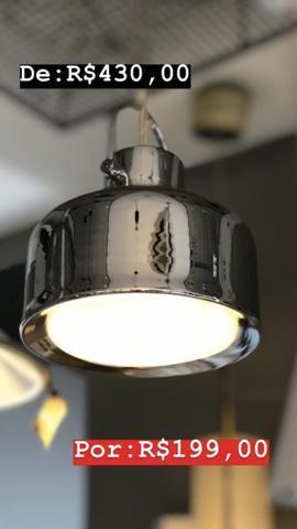 Queima de estoque Centerlux Iluminacao - Foto 2