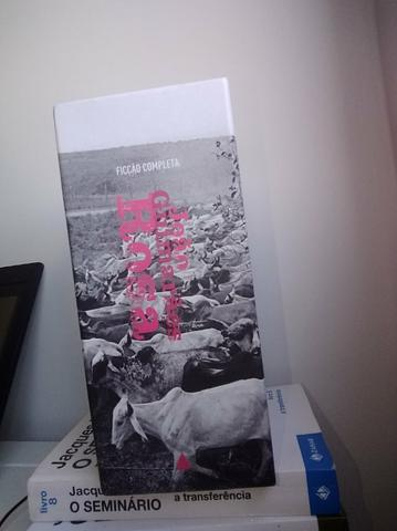 Joao Guimaraes Rosa - Obras completas