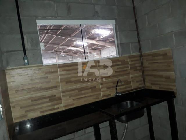 Galpão/depósito/armazém para alugar em Itaipava, Itajaí cod:5057_1837 - Foto 6