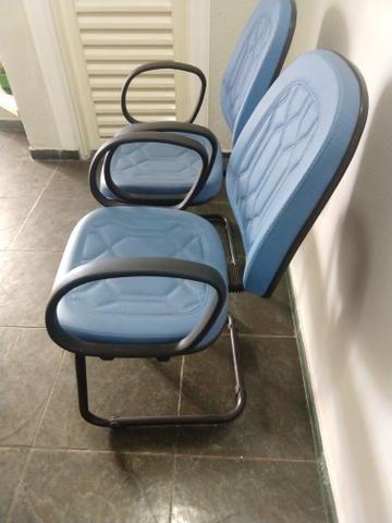 Cadeira para recepção - Foto 2