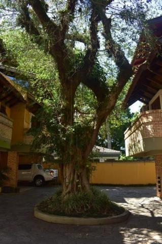 Casa de condomínio à venda com 3 dormitórios em Ipanema, Porto alegre cod:69166 - Foto 4