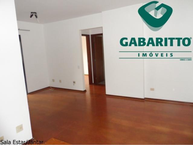 Apartamento para alugar com 2 dormitórios em Centro, Curitiba cod:00335.004 - Foto 4