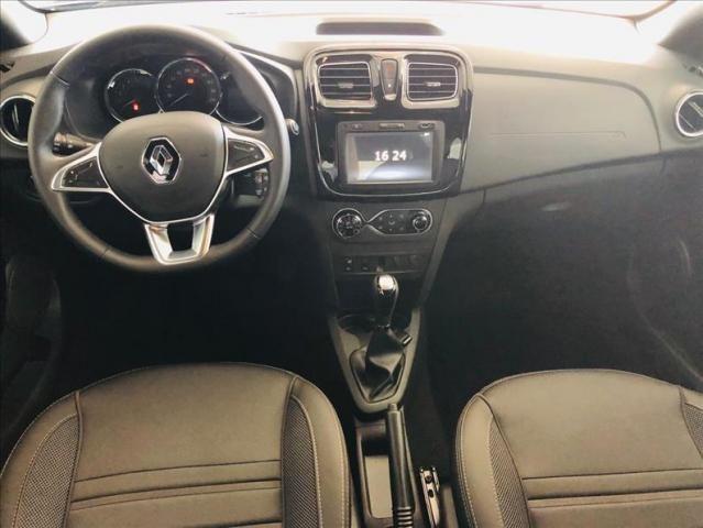 Renault Sandero 1.6 16v Sce Intense - Foto 6