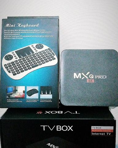 Tvbox 100 a 130,00 inf na descrição - Foto 2