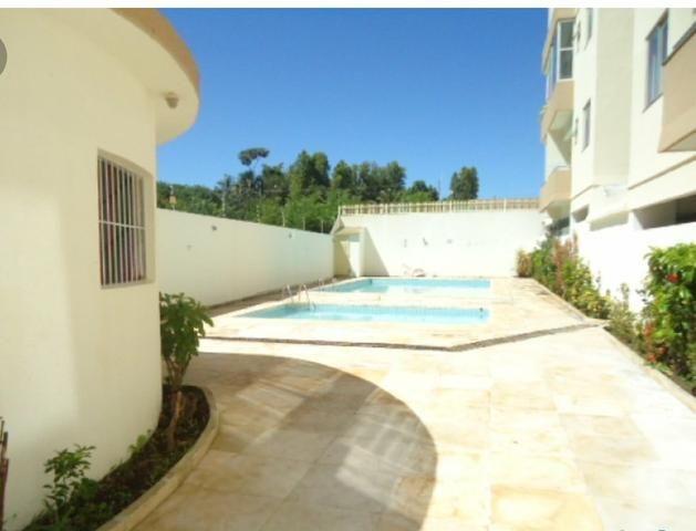 Aluguel de apartamento no centro de Caldas Novas - Foto 3