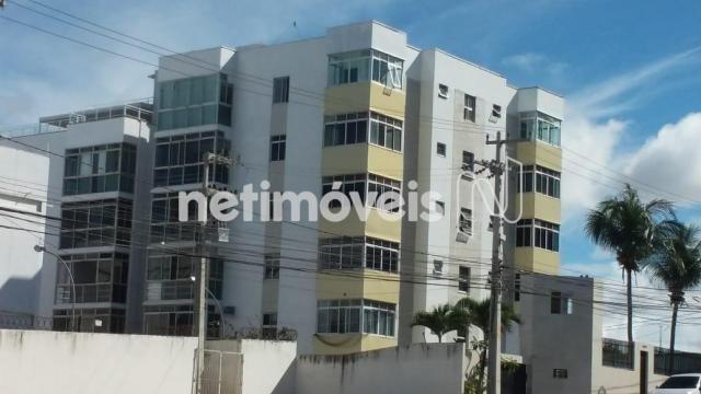 Apartamento à venda com 4 dormitórios em Manoel dias branco, Fortaleza cod:733960 - Foto 10