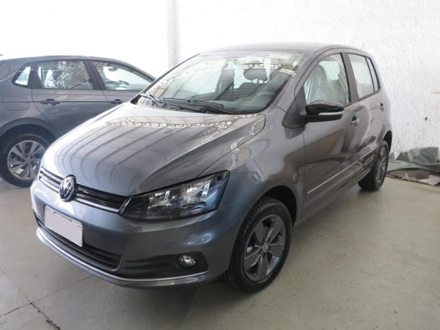 VOLKSWAGEN NOVO FOX 1.6 CONNECT - Foto 2