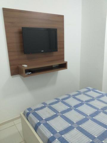 Apartamento mobiliado em Luis Correia-PI no Shopping Amaração - Foto 6