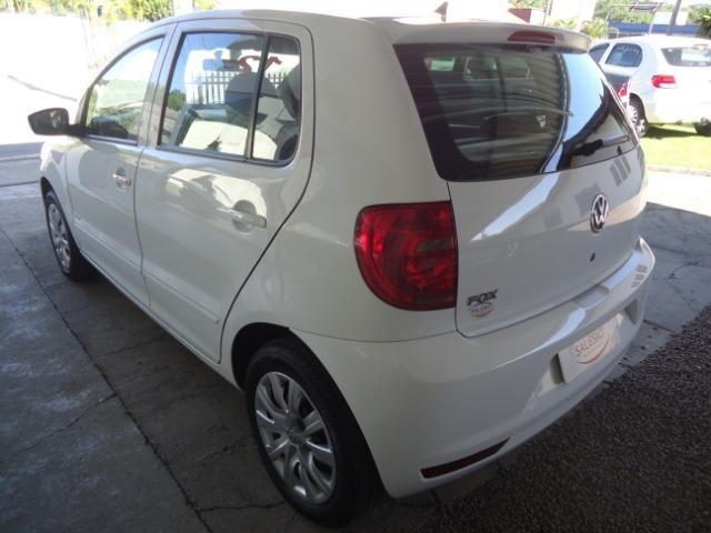 VW Fox 1.0 Trend 2012 - Foto 8
