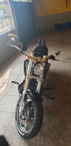 Harley Davidson V-Rod Muscle 1250 cc - Foto 7