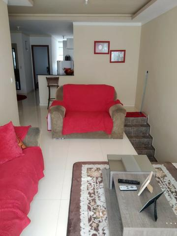 Apartamento primeiro andar, novo, terreo com garagm/ponto comercial (a criterio)