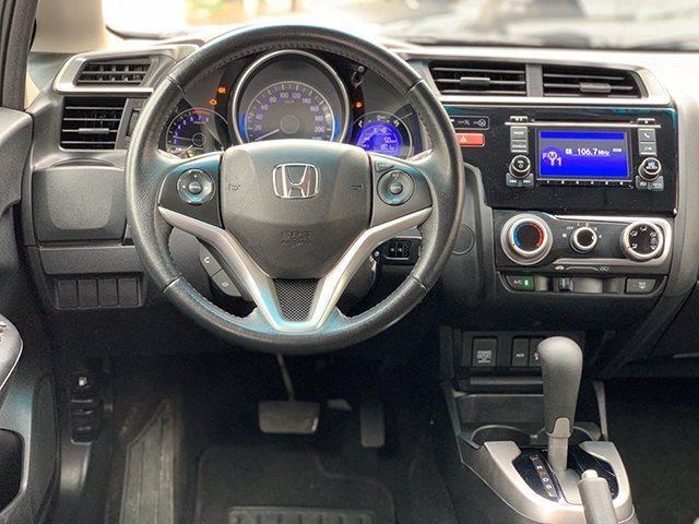 HONDA FIT 2015/2016 1.5 EX 16V FLEX 4P AUTOMÁTICO - Foto 3