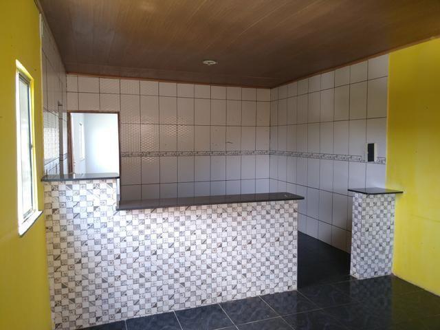 Casa pronta pra morar (+ Terreno opcional) - Foto 7