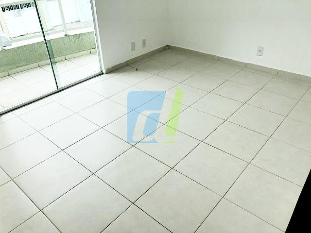 3 quartos com ampla suíte, vaga e fácil acesso - Foto 2