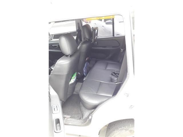 Mitsubishi Pajero tr4 2.0 4x4 16v 140cv flex 4p automático - Foto 6