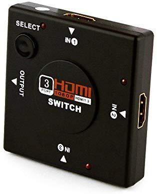 Switch HDMI - Foto 2