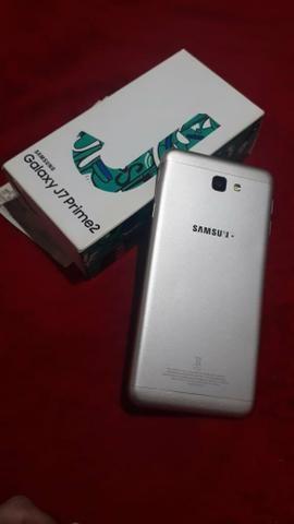 Galaxy j7 prime 2 - Foto 2